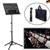 Best leggio - Leggio da Orchestra Musicale per libri e Spartiti Review