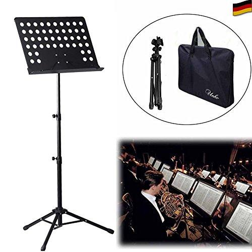 Malayas Pupitre d'orchestre Pupitres...