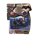montre enfant digitale batman vs superman dc comics