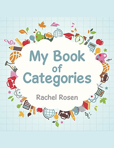my-book-of-categories
