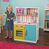 KidKraft - Spielküche Bright Toddler aus Holz