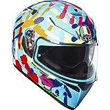 AGV Helmets K-3 Sv E2205 Top Plk Misano 2014, XXL