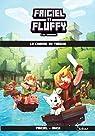 Les Origines de Frigiel et Fluffy, tome 1 par Ange