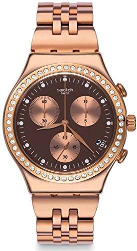 Swatch Orologio da donna YCG414G