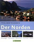 Traumstraßen Der Norden - Georg Kürzinger  H. Stadler