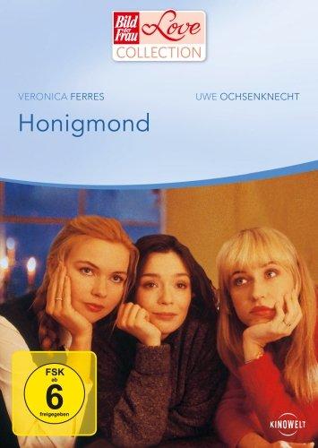 Honigmond (Bild der Frau Love Collection)