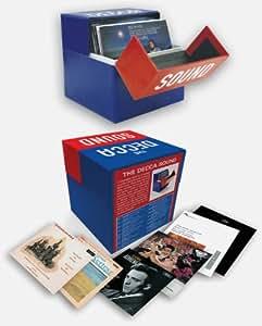 The Decca Sound - Édition Limitée (50 CD)