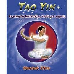 Tao Yin by Mantak Chia (2000-11-30)
