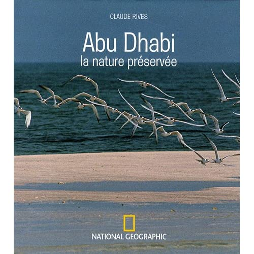 Abu Dhab : La nature préservée