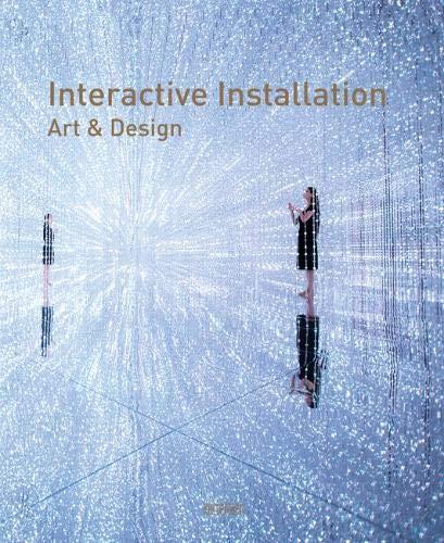 Interactive Installation Art & Design por Wang Chen