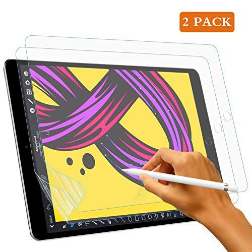 TiMOVO Matte Displayschutzfolie Ersatz für iPad Air 2019 (10.5