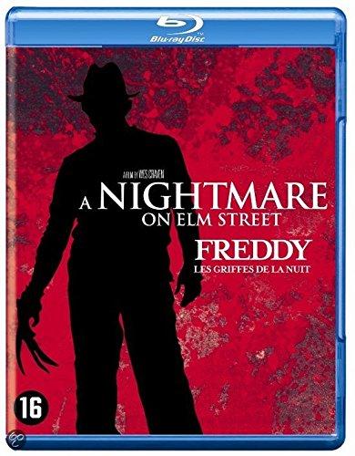 Image de Freddy - Les Griffes De La Nuit [1984] [Blu-ray]