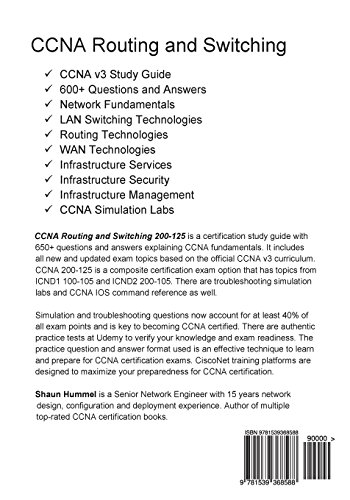 chapter 1 test ccna routing and Learn exam chapter 1 cisco ccna routing with free interactive flashcards choose from 500 different sets of exam chapter 1 cisco ccna routing flashcards on quizlet.