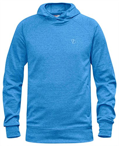 Fjällräven Herren High Coast Hoodie Pullover & Sweatshirts Un Blue