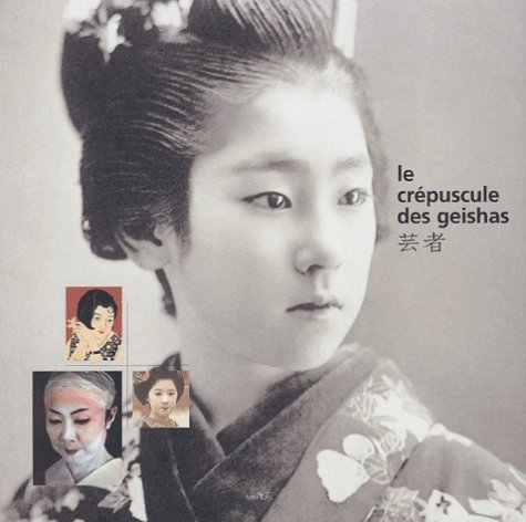 Le crépuscule des geishas