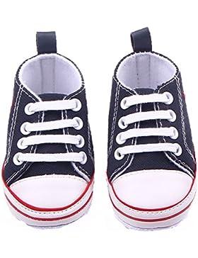 etrack-online Baby Boy klassischen Sport Schuhe Nr. 75Modell Sneakers