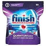 Finish Powerball All in 1 Value Pack, pastiglie per lavastoviglie (versione in lingua inglese)