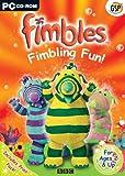 GSP - Fimbles Fimbling Fun PC CD-ROM