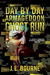 Ghost Run (Day by Day Armageddon)