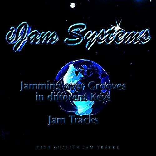 Jam Track Bolero Groove Em9 (95BPM) (Jam Track Version)