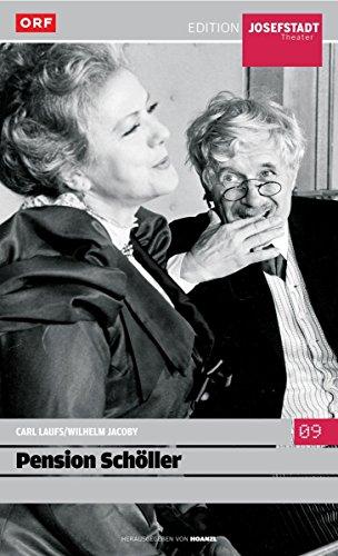 Bild von Pension Schöller/ Carl Laufs, Wilhelm Jacoby