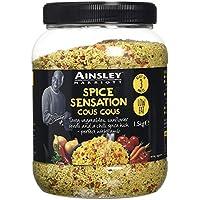 Ainsley Harriot Spicy Sensation Cous Cous 1.5kg