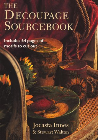 the-decoupage-source-book