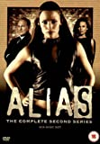 Alias - Complete Season 2 [UK Import] - Jennifer Garner, Ron Rifkin, Carl Lumbly, Kevin Weisman, Victor Garber