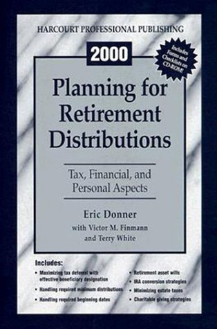 Planing for Retirement Distribut...