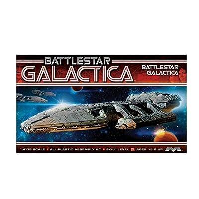 Moebius Models MW00942 - 1/4105 BSG Original Galactica von MOEBIUS MODELS