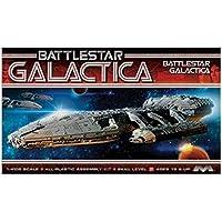 Moebius BSG Echelle 1: 4105Kit classique Battlestar Galactica