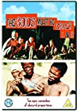 The Gods Must Be Crazy / Gods Must Be Crazy 2 [1980 / 1989) [DVD]