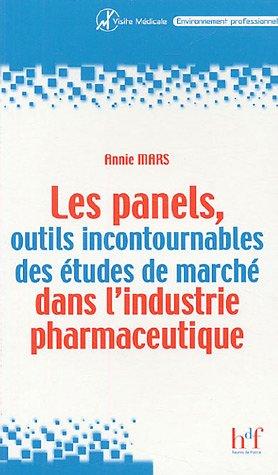 Les panels : Outils incontournables des études de marché dans l'industrie pharmaceutique