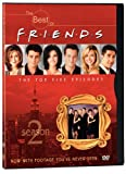 Friends: Best of Friends - Season 2 [DVD] [1995] [Region 1] [US Import] [NTSC]