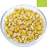 Leimüller Bio Mais gereinigt ganz 25 kg