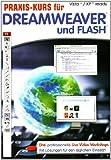 Praxiskurs für Dreamweaver und Flash