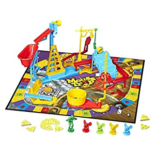 Hasbro C0431802 - Spiele Classic Mousetrap - English, Kinderspiel