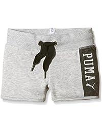 Puma Style Athletics Sweat Shorts G Short pour enfant