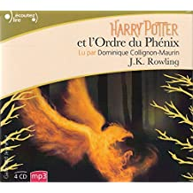 Harry Potter et l'Ordre du Phenix CD
