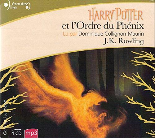 """Afficher """"Harry Potter et l'Ordre du Phénix"""""""