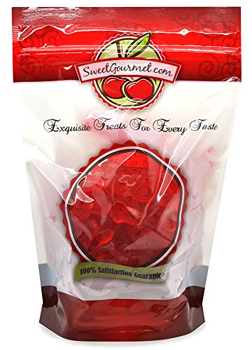 land-of-gummy-red-lobsters-15lb-by-land-of-the-gummies