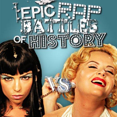 Cleopatra vs Marilyn Monroe [E...