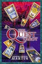 The Quest Tarot (Book & Card Pack)