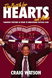 The Battle for Hearts and Minds: Changing Fortunes at Heart of Midlothian FC