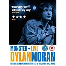 Coverbild: Dylan Moran - Monster Live