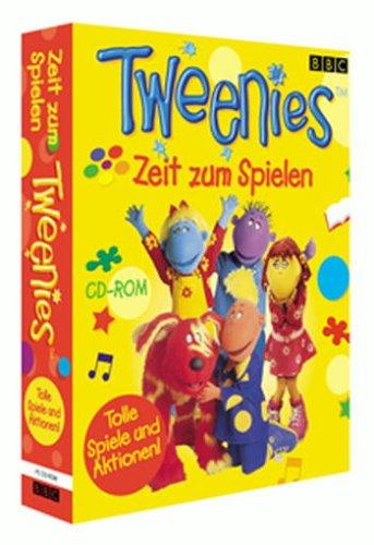 Tweenies - Zeit zum Spielen