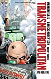 Image de Transmetropolitan Vol. 10: One More Time (New Edition)