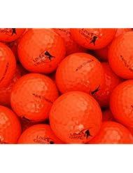 Links Choice 12 balles de golf de couleur