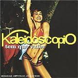 Songtexte von Kaleidoscópio - Tem que Valer