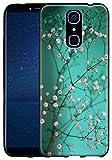 Coque CUBOT X18, Cmid Slim Gel TPU Antichoc Case Souple Silicone Bumper Protection Housse Etui Cover pour CUBOT X18 (5.7') (A-02)